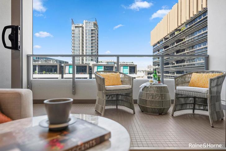 51/1 Thread Lane, Waterloo 2017, NSW Apartment Photo