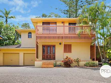 3/12-14 Gardiners Place, Southport 4215, QLD Townhouse Photo