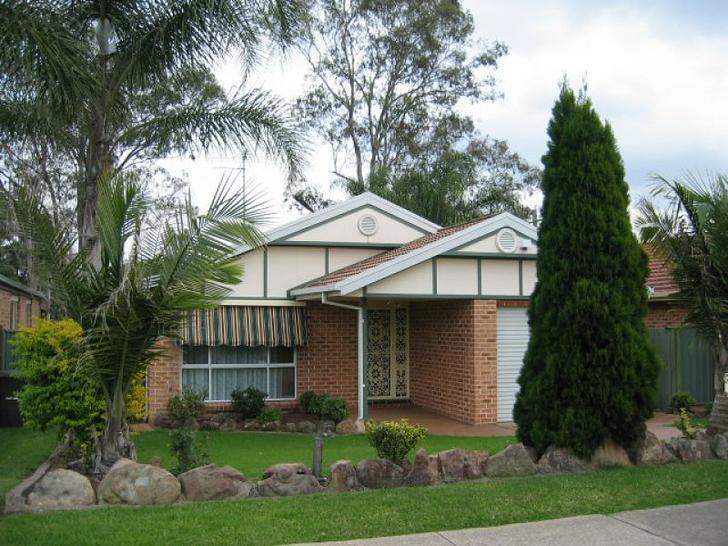 56 Drysdale Crescent, Plumpton 2761, NSW House Photo