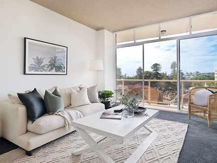 6/81 West Esplanade, Manly 2095, NSW Apartment Photo
