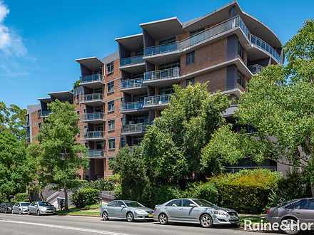 6/24-28 College Crescent, Hornsby 2077, NSW Apartment Photo