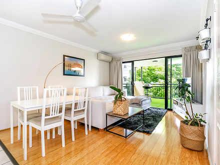 327 Boundary Street, Spring Hill 4000, QLD Unit Photo