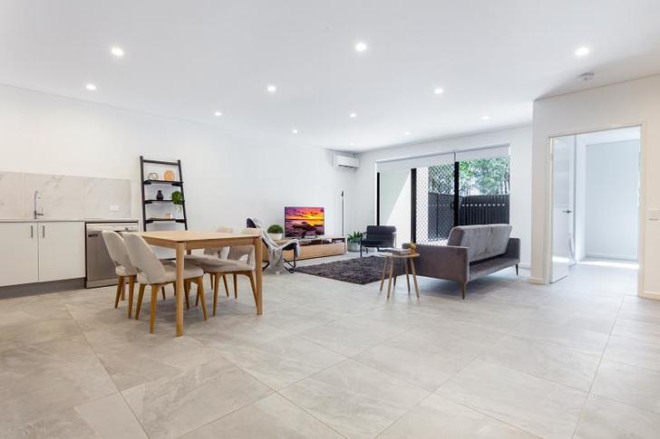 82/9 Nirimba Drive, Quakers Hill 2763, NSW Apartment Photo