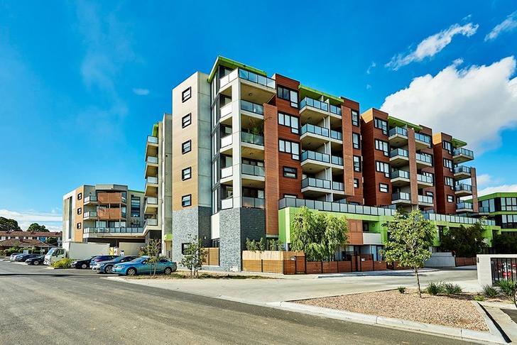 5/2 Olive York Way, Brunswick West 3055, VIC Apartment Photo