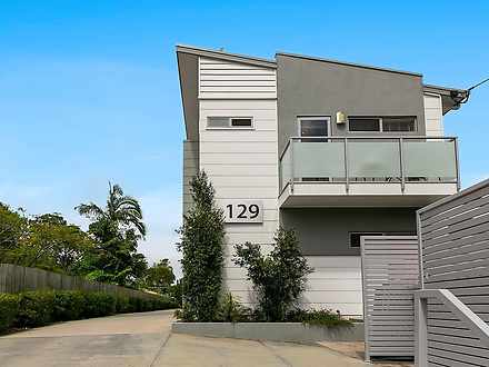 1/129 Duporth Avenue, Maroochydore 4558, QLD Townhouse Photo