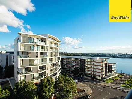 955/6 Mary Street, Rhodes 2138, NSW Apartment Photo