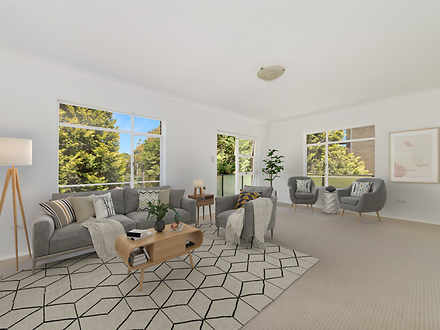 1/12 Hazelbank Road, Wollstonecraft 2065, NSW Unit Photo