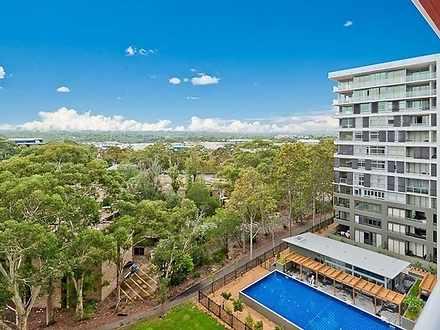 805B/4 Saunders Close, Macquarie Park 2113, NSW Apartment Photo