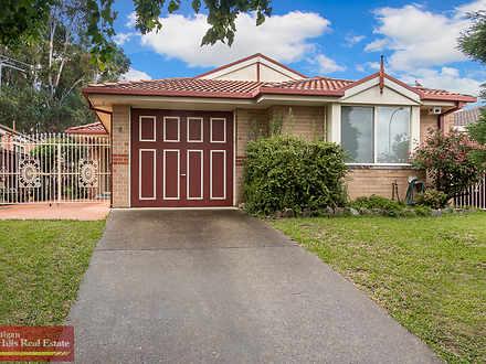6 Cormack Place, Glendenning 2761, NSW House Photo