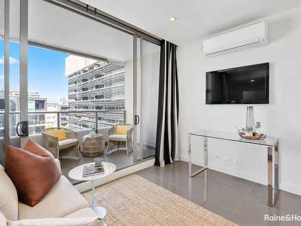 51/1 Thread Lane, Waterloo 2017, NSW Apartment Photo