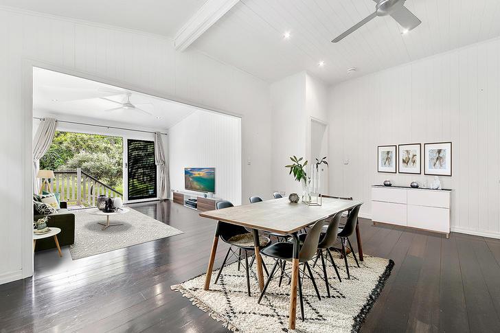 147 Mowbray Terrace, East Brisbane 4169, QLD House Photo
