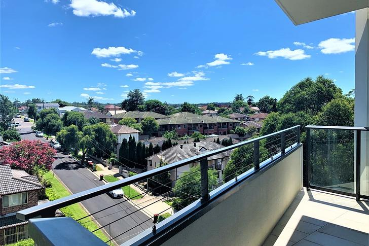 601A/3 Broughton Street, Parramatta 2150, NSW Apartment Photo