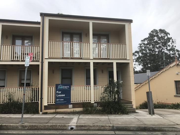 3/8 Station Street, Picton 2571, NSW Townhouse Photo
