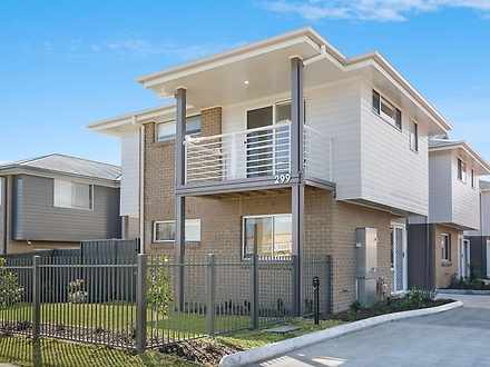 4/299 Sandgate Road, Shortland 2307, NSW Townhouse Photo