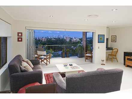 8/23 Bishop Street, St Lucia 4067, QLD Apartment Photo