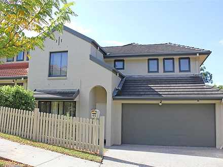 45 Peartree Circuit, West Pennant Hills 2125, NSW House Photo