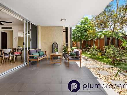 2/74 Gailey Road, St Lucia 4067, QLD Unit Photo