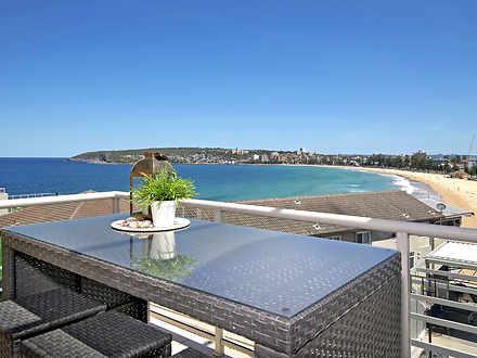 4/38 Queenscliff Road, Queenscliff 2096, NSW Apartment Photo