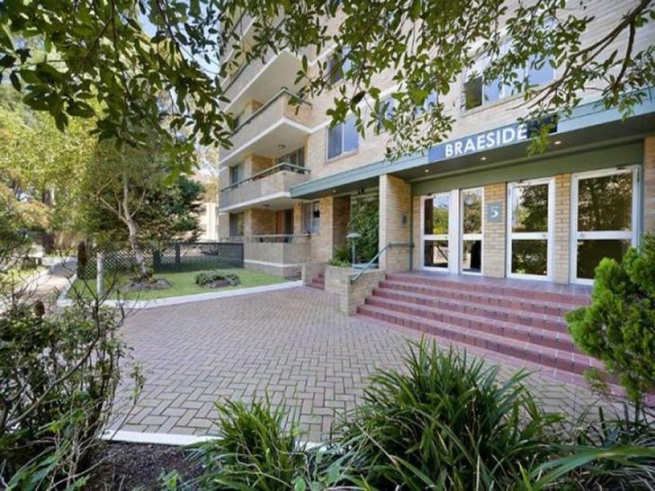 6/5 Broughton Road, Artarmon 2064, NSW Unit Photo