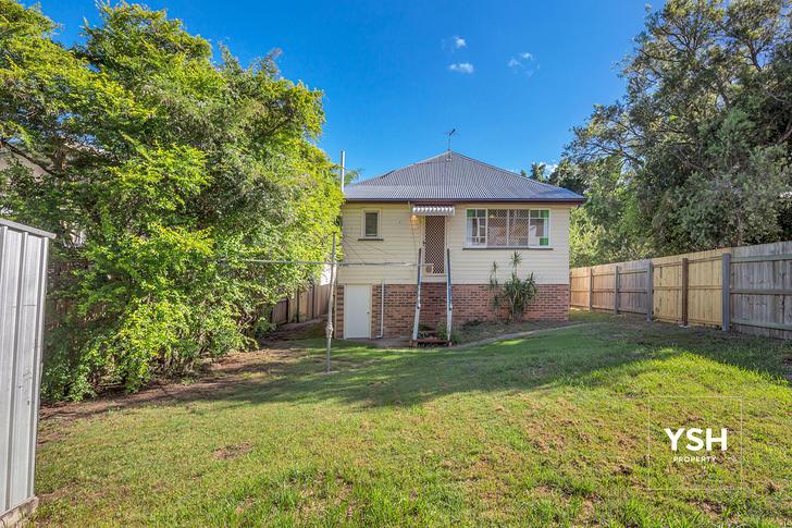31 Henry Street, Woolloongabba 4102, QLD House Photo