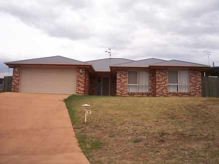 2 Comet Close, Glenvale 4350, QLD House Photo