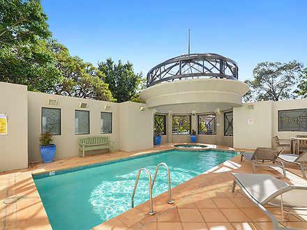3/237 Miller Street, North Sydney 2060, NSW Studio Photo