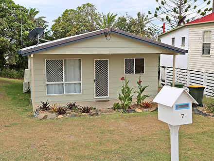 7 Archer Street, Emu Park 4710, QLD House Photo