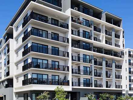 507/8 Olive York Way, Brunswick West 3055, VIC Apartment Photo