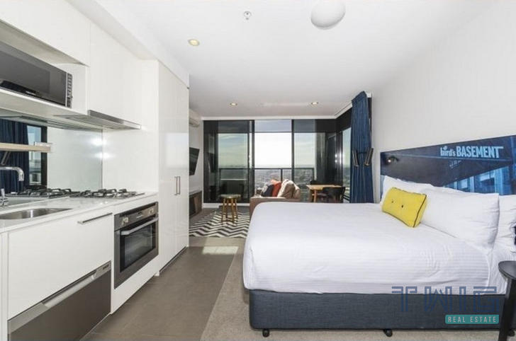 2616/350 William Street, Melbourne 3000, VIC Apartment Photo
