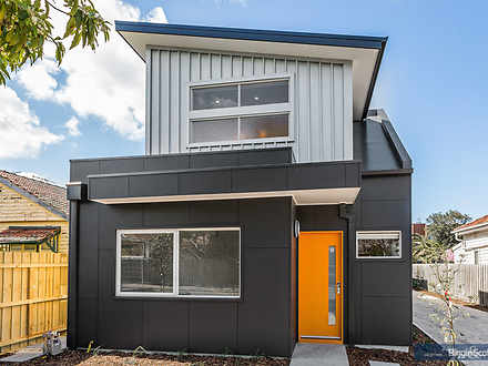 1/17 Clarke Street, West Footscray 3012, VIC Townhouse Photo