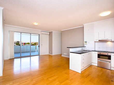 82 Bowen Street, Spring Hill 4000, QLD Apartment Photo