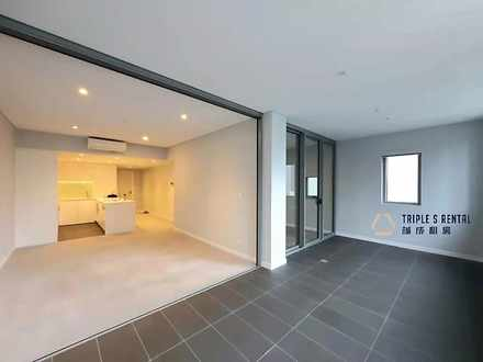 LEVEL 8/18 Footbridge Boulevard, Wentworth Point 2127, NSW Apartment Photo