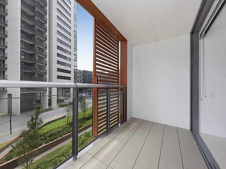 C208/83 O'connor Street, Chippendale 2008, NSW Apartment Photo