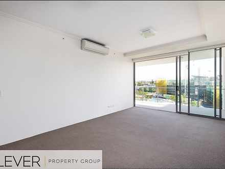 20502/60 Rogers Street, West End 4101, QLD Apartment Photo