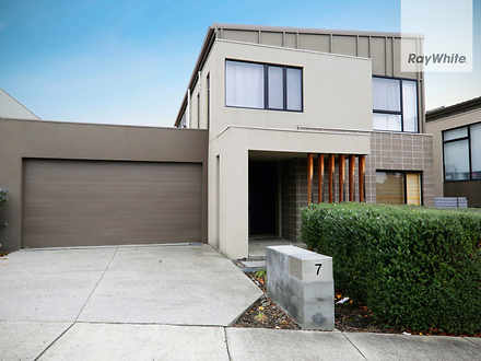 7 Muyan Circuit, Burwood 3125, VIC Townhouse Photo