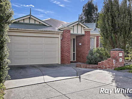 8 Norval Place, Langwarrin 3910, VIC House Photo