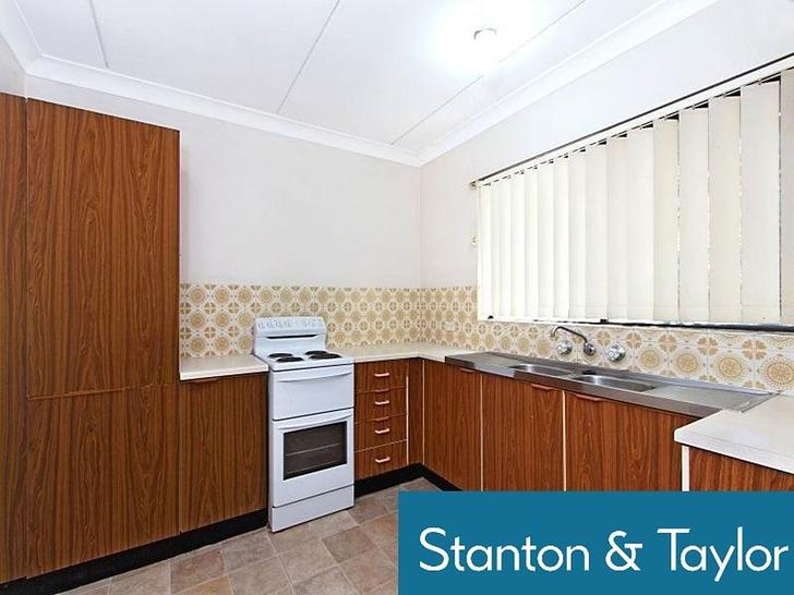 3/25 The Crescent, Penrith 2750, NSW Townhouse Photo