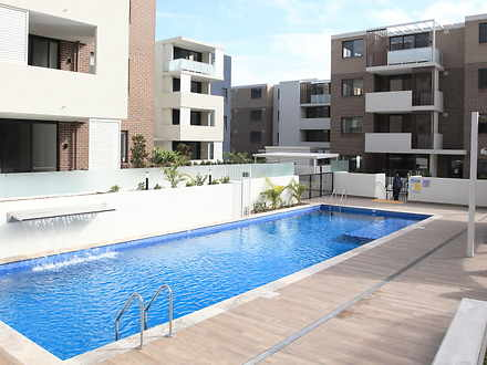 B309/9 Terry Road, Rouse Hill 2155, NSW Apartment Photo