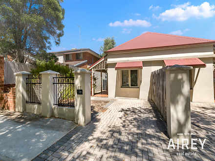 77 Coghlan Road, Subiaco 6008, WA House Photo