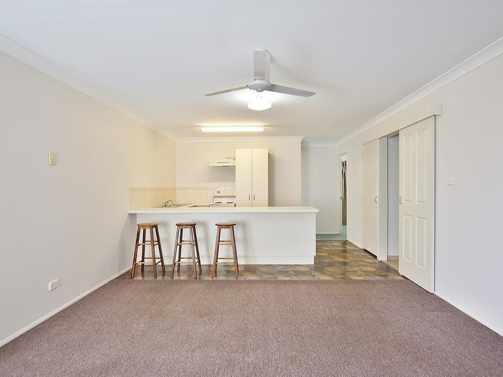 2/408 Thozet Road, Frenchville 4701, QLD Apartment Photo