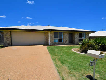 19 Bronco Crescent, Gracemere 4702, QLD House Photo