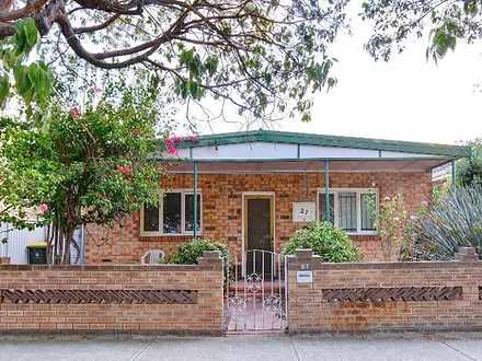 27 Chapman Street, Perth 6000, WA House Photo
