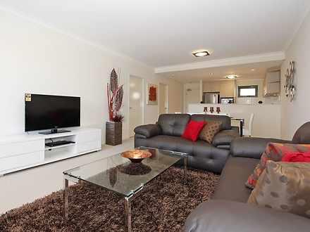35/18 Wellington Street, East Perth 6004, WA Apartment Photo