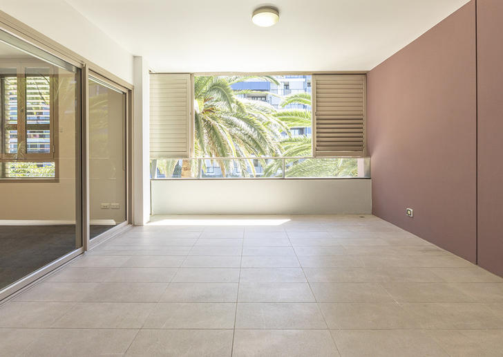 2504/4 Sterling Circuit, Camperdown 2050, NSW Apartment Photo