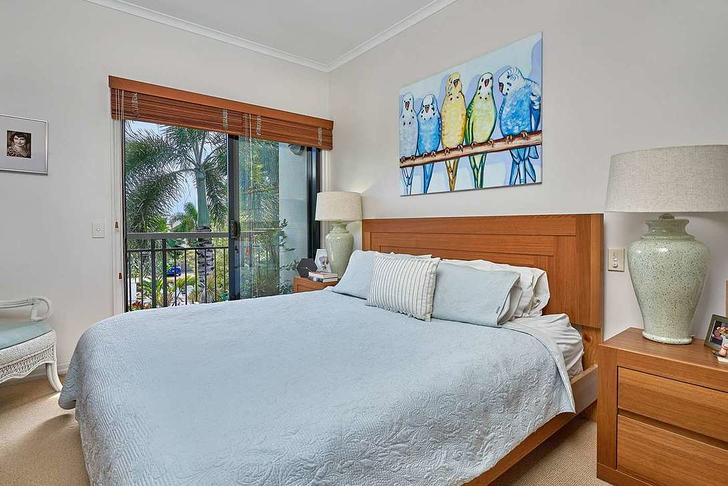 18/5-7 Arlington Esplande, Clifton Beach 4879, QLD House Photo