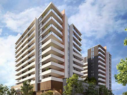 W403/1 Union Street, Wickham 2293, NSW Apartment Photo