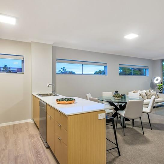 42 Gallagher Terrace, Chermside 4032, QLD Apartment Photo