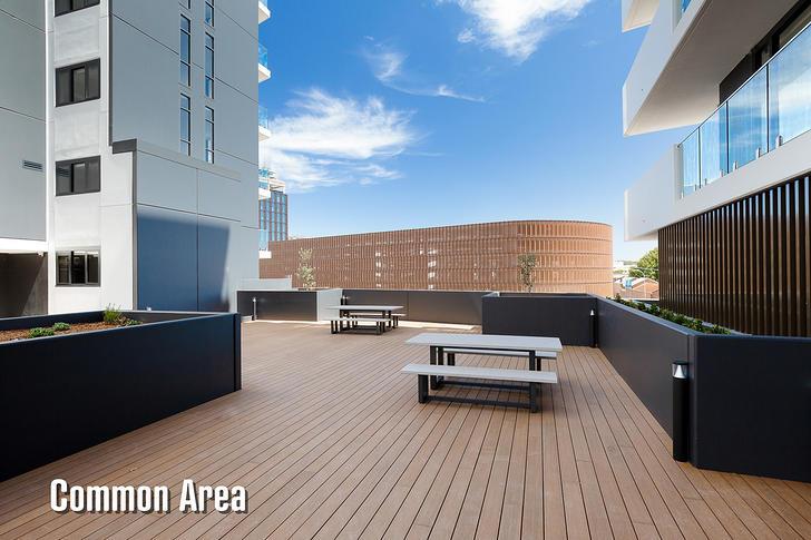 E702/15 Wickham Street, Wickham 2293, NSW Apartment Photo