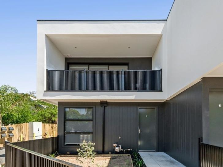 4/36 Hocking Street, Footscray 3011, VIC Apartment Photo