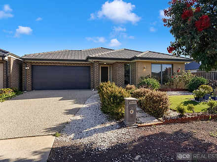 9 Jacana Crescent, Williams Landing 3027, VIC House Photo
